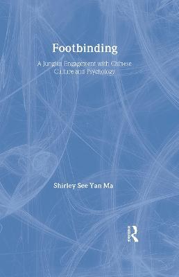 Footbinding by Ma Yan