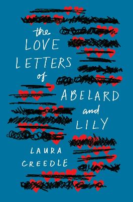 Love Letters of Abelard and Lily book