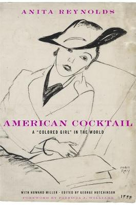 American Cocktail book