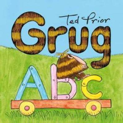 Grug Animals by Ted Prior