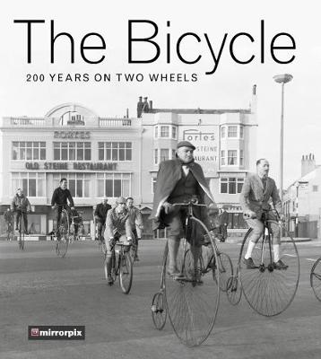 The Bicycle by Mirrorpix
