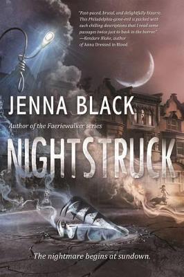 Nightstruck by Jenna Black