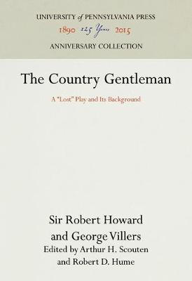 The Country Gentleman by Howard