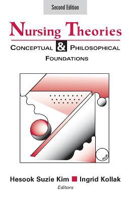 Nursing Theories book