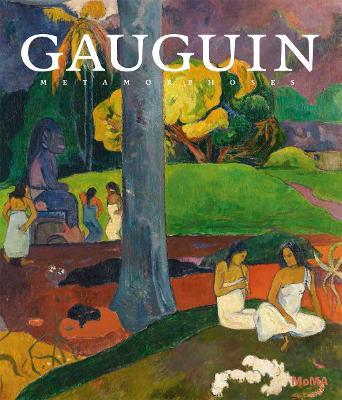 Gauguin: Metamorphoses book