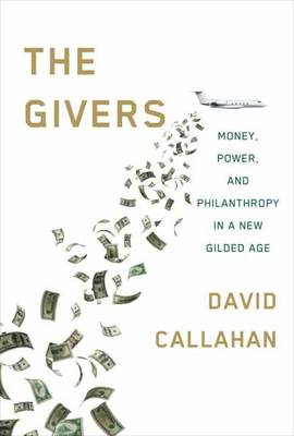 Givers by David Callahan