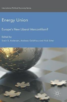 Energy Union by Svein S. Andersen