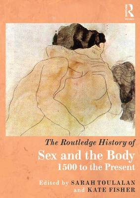 Routledge History of Sex and the Body book