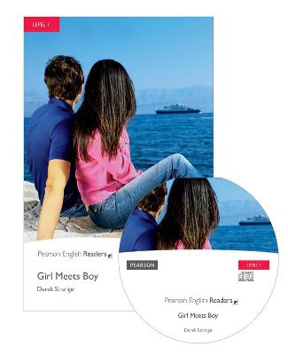 Level 1: Girl Meets Boy Book and CD Pack: Industrial Ecology book