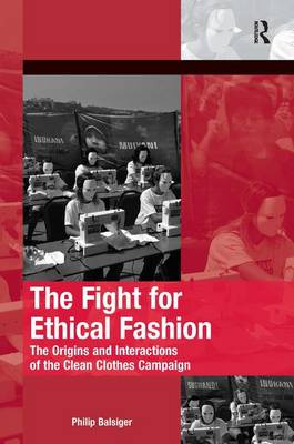 Fight for Ethical Fashion book