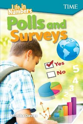 Life in Numbers: Polls and Surveys by Monika Davies