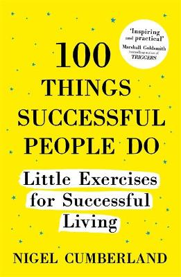 100 Things Successful People Do book