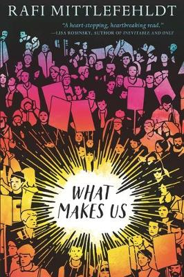 What Makes Us book
