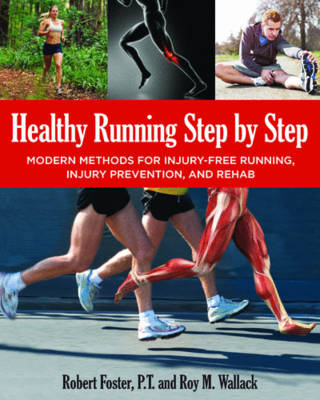 Healthy Running Step by Step by Robert Forster