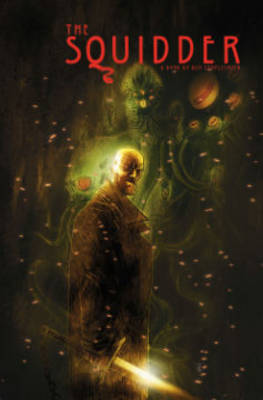 The Squidder by Ben Templesmith