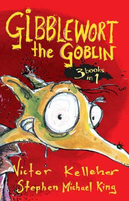 Gibblewort the Goblin book