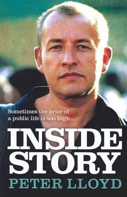 Inside Story by Peter Lloyd