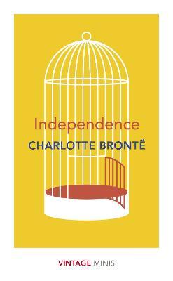 Independence: Vintage Minis by Charlotte Bronte