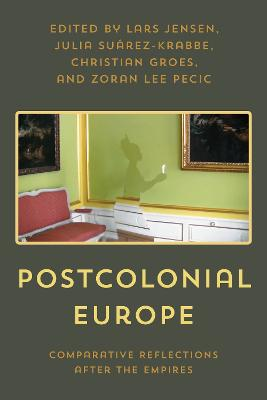 Postcolonial Europe: Comparative Reflections after the Empires by Lars Jensen