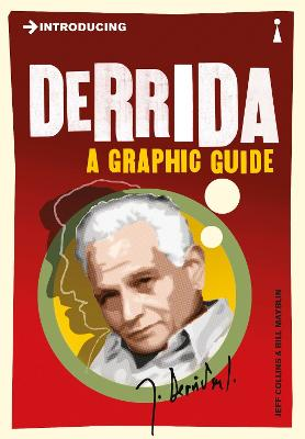 Introducing Derrida by Jeff Collins