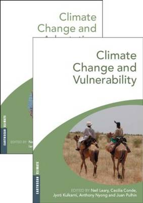 Climate Change and Vulnerability and Adaptation by Neil Leary