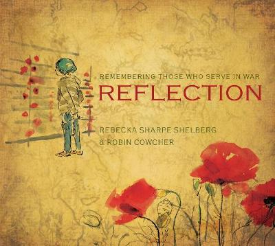 Reflection by Rebecka Sharpe Shelberg