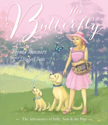 The Butterfly by Rhonda Summers
