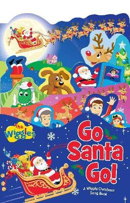 The Wiggles: Go Santa Go by The Wiggles