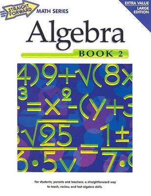 Algebra, Book 2 by Steve Jahnke