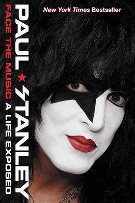 Face the Music by Paul Stanley