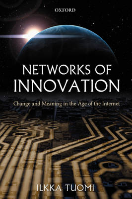 Networks of Innovation book