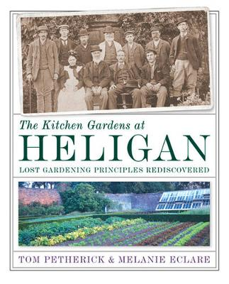 Kitchen Gardens at Heligan by Tom Petherick