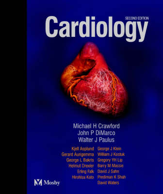Cardiology by Michael H. Crawford