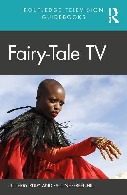 Fairy-Tale TV book