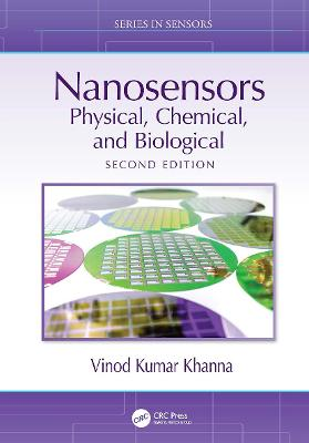 Nanosensors: Physical, Chemical, and Biological book
