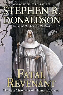 Fatal Revenant by Stephen R Donaldson
