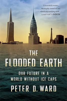 The Flooded Earth by Peter Douglas Ward