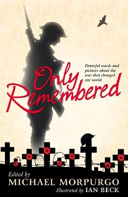 Only Remembered book