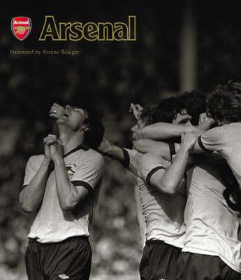 Arsenal by Arsene Wenger