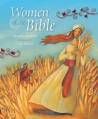 Women of the Bible by Margaret McAllister