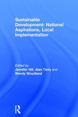 Sustainable Development by Alan Terry