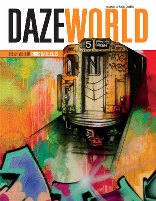 DAZEWORLD by Chris Ellis