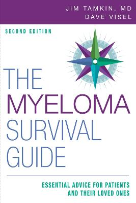 Myeloma Survival Guide by Dave Visel