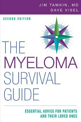 The Myeloma Survival Guide by Jim Tamkin