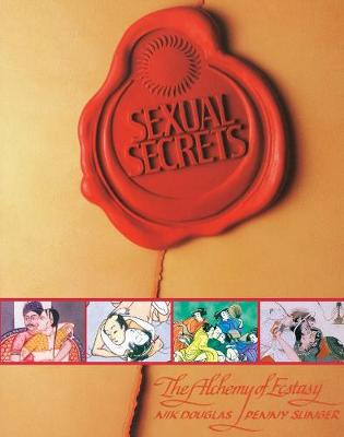 Sexual Secrets by Nik Dougals