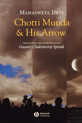 Chotti Munda and His Arrow book