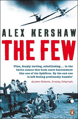 The Few: July-October 1940 book