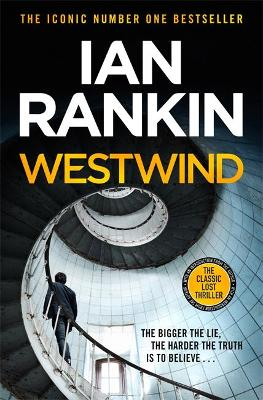 Westwind: The classic lost thriller by Ian Rankin