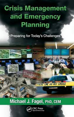 Crisis Management and Emergency Planning book