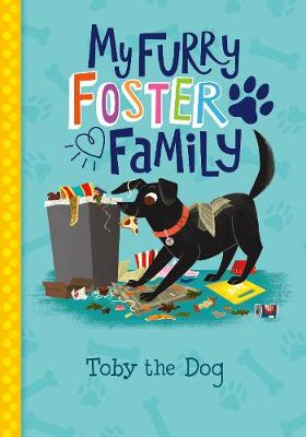 Toby the Dog book